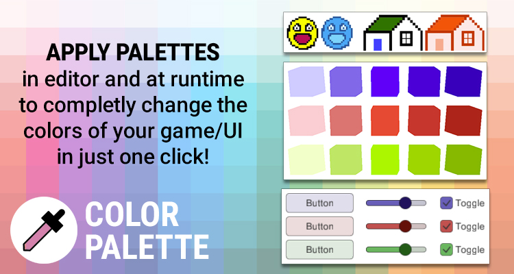 Color Palette Screenshot 4